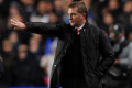 Rodgers post-Chelsea press